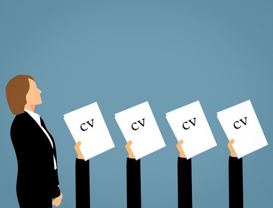 4 important things should be included in a cover letter